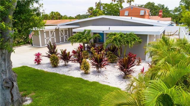 303 160TH Terrace, Redington Beach, FL 33708 (MLS #U8006408) :: Burwell Real Estate