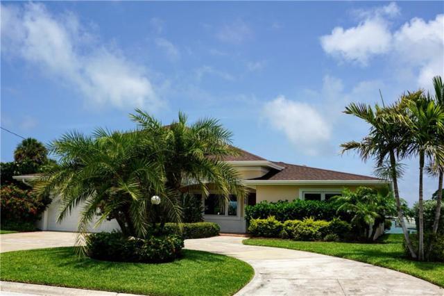 455 64TH Avenue, St Pete Beach, FL 33706 (MLS #U8006466) :: The Lockhart Team