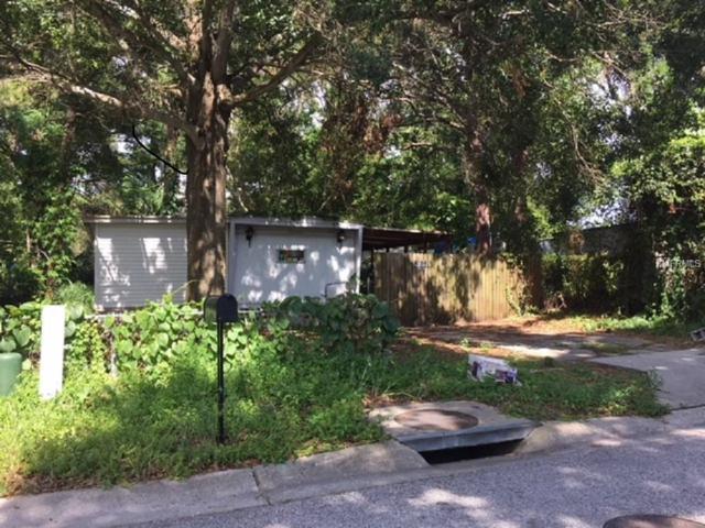 5107 80TH Way N, St Petersburg, FL 33709 (MLS #U8006492) :: Team Bohannon Keller Williams, Tampa Properties