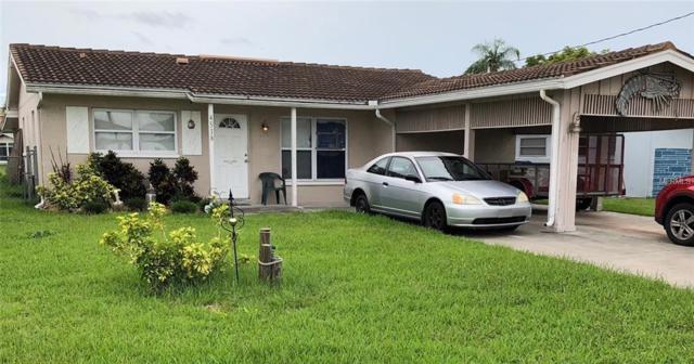4518 Floramar Terrace, New Port Richey, FL 34652 (MLS #U8006544) :: The Lockhart Team