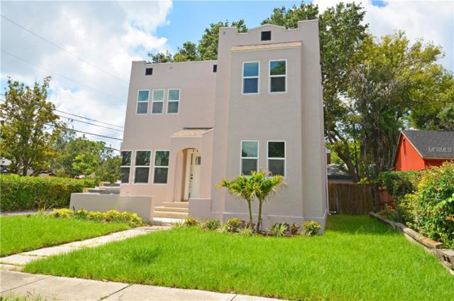 1120 32ND Avenue N, St Petersburg, FL 33704 (MLS #U8006662) :: Gate Arty & the Group - Keller Williams Realty