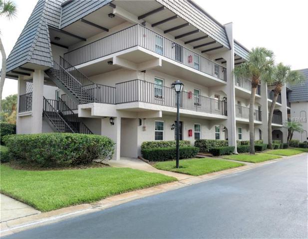 704 Cordova Green #704, Seminole, FL 33777 (MLS #U8006740) :: Revolution Real Estate