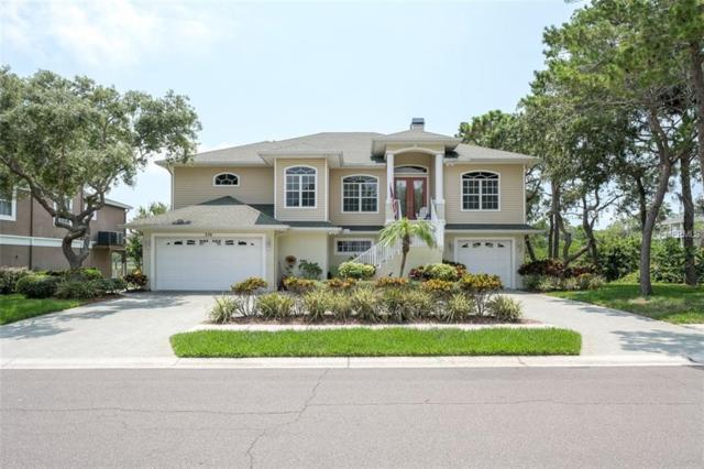 236 Sanctuary Drive, Crystal Beach, FL 34681 (MLS #U8006873) :: Chenault Group