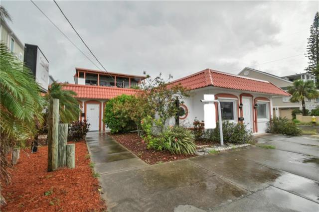 16301 Gulf Boulevard, Redington Beach, FL 33708 (MLS #U8006928) :: Burwell Real Estate
