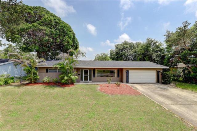 1737 Laurie Lane, Belleair, FL 33756 (MLS #U8006938) :: Burwell Real Estate