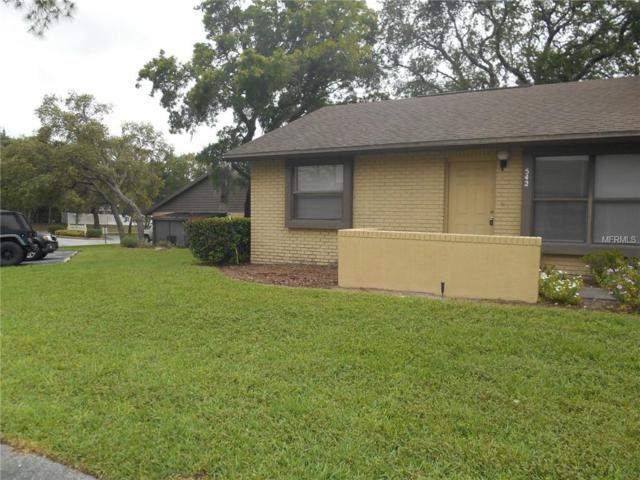 542 E Curlew Place, Tarpon Springs, FL 34689 (MLS #U8007010) :: Revolution Real Estate