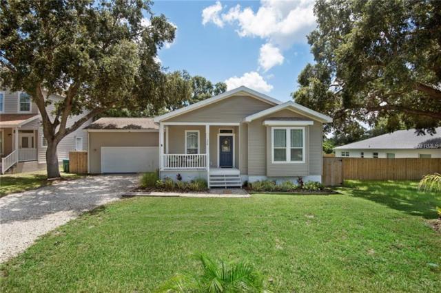570 Jefferson Street, Palm Harbor, FL 34683 (MLS #U8007058) :: The Duncan Duo Team