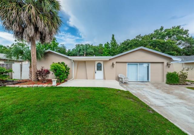 160 Suncrest Drive, Safety Harbor, FL 34695 (MLS #U8007076) :: Chenault Group