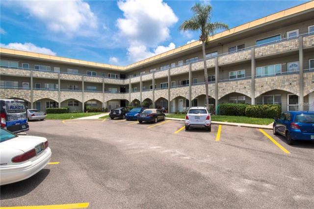 2461 Canadian Way #37, Clearwater, FL 33763 (MLS #U8007079) :: Delgado Home Team at Keller Williams