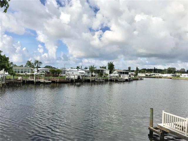 314 Mount Piney Avenue NE #264, St Petersburg, FL 33702 (MLS #U8007095) :: Lockhart & Walseth Team, Realtors