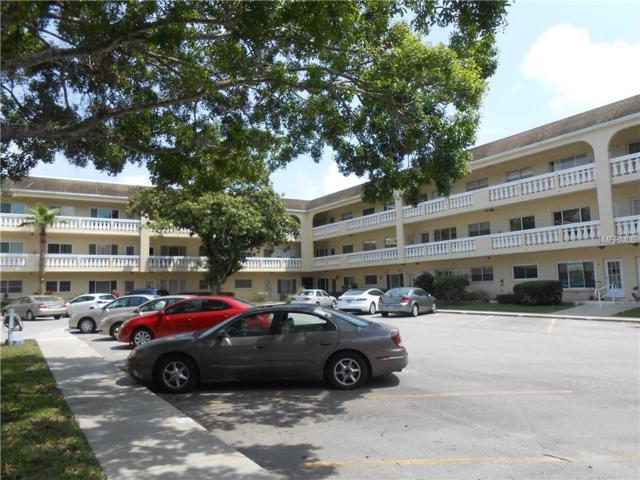 2253 Norwegian Drive #3, Clearwater, FL 33763 (MLS #U8007114) :: Delgado Home Team at Keller Williams