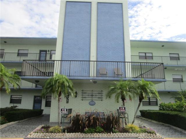 5973 Terrace Park Drive N #308, St Petersburg, FL 33709 (MLS #U8007139) :: Delgado Home Team at Keller Williams