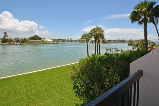 9415 Blind Pass Road #203, St Pete Beach, FL 33706 (MLS #U8007167) :: Lovitch Realty Group, LLC