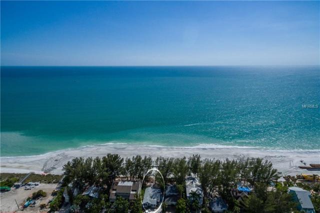 8250 W Gulf Boulevard, Treasure Island, FL 33706 (MLS #U8007279) :: The Signature Homes of Campbell-Plummer & Merritt