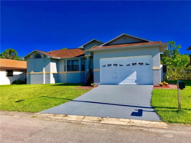 4110 Rudder Way, New Port Richey, FL 34652 (MLS #U8007324) :: The Lockhart Team