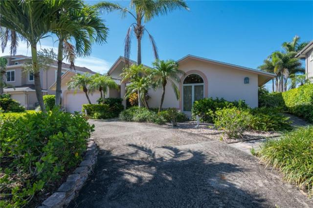 433 22ND Street, Belleair Beach, FL 33786 (MLS #U8007354) :: Chenault Group