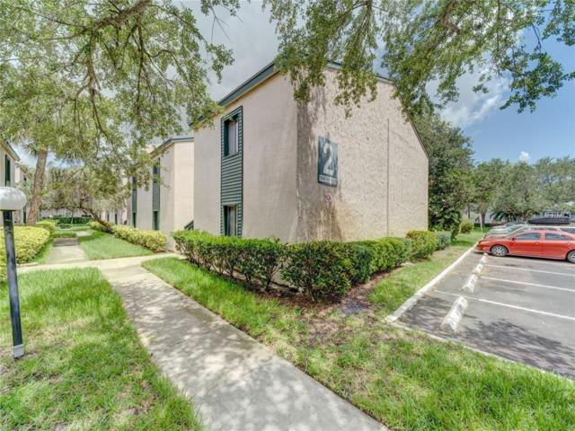 11440 8TH Way N #206, St Petersburg, FL 33716 (MLS #U8007527) :: Burwell Real Estate