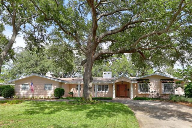 1705 Golf View Drive, Belleair, FL 33756 (MLS #U8007596) :: Burwell Real Estate