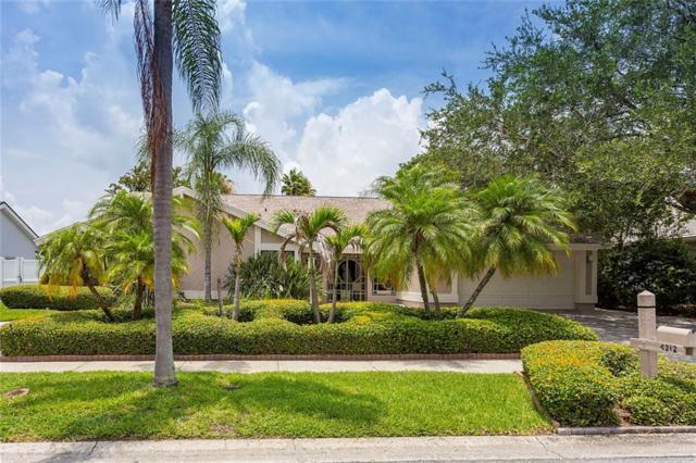 4212 E Saltwater Boulevard E, Tampa, FL 33615 (MLS #U8007621) :: Team Bohannon Keller Williams, Tampa Properties
