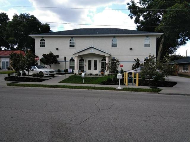 202 Beverly Boulevard, Brandon, FL 33511 (MLS #U8007643) :: The Duncan Duo Team