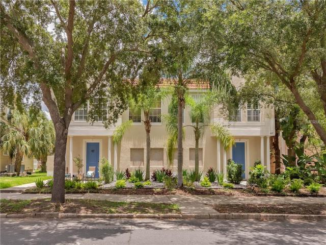 237 7TH Avenue N #2, St Petersburg, FL 33701 (MLS #U8007647) :: Gate Arty & the Group - Keller Williams Realty