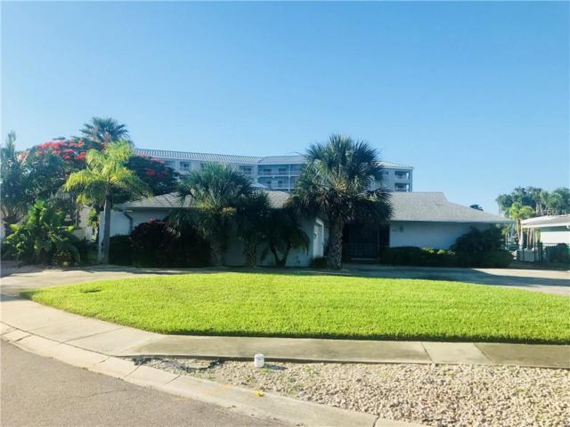 216 Palm Island NW, Clearwater Beach, FL 33767 (MLS #U8007715) :: Chenault Group