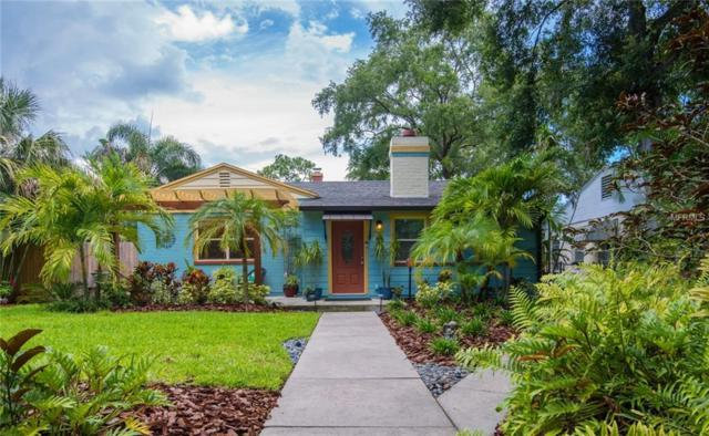 135 17TH Avenue N, St Petersburg, FL 33704 (MLS #U8007741) :: Gate Arty & the Group - Keller Williams Realty