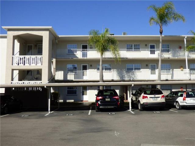 952 Virginia Street #303, Dunedin, FL 34698 (MLS #U8007774) :: Delgado Home Team at Keller Williams