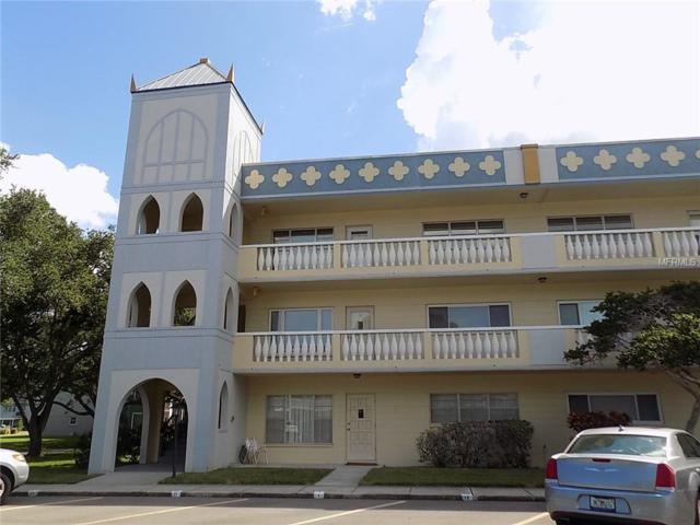 2221 Swedish Drive #43, Clearwater, FL 33763 (MLS #U8007800) :: Delgado Home Team at Keller Williams