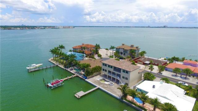 603 55TH Avenue, St Pete Beach, FL 33706 (MLS #U8007838) :: Chenault Group