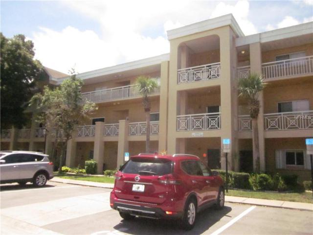2209 Utopian Drive E #321, Clearwater, FL 33763 (MLS #U8007845) :: Delgado Home Team at Keller Williams