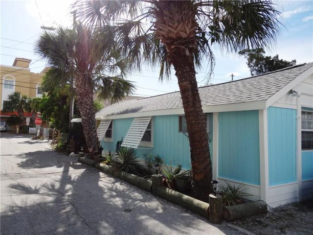 106 94TH Avenue, Treasure Island, FL 33706 (MLS #U8007851) :: Chenault Group