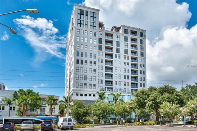 226 5TH Avenue N M-06, St Petersburg, FL 33701 (MLS #U8007865) :: Gate Arty & the Group - Keller Williams Realty
