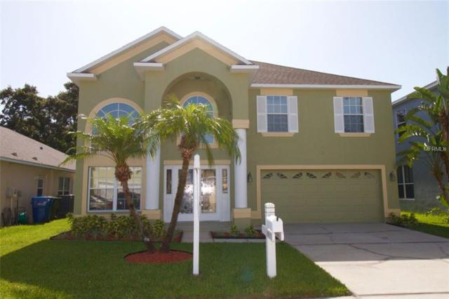 14835 Hidden Oaks Circle, Clearwater, FL 33764 (MLS #U8007896) :: Revolution Real Estate