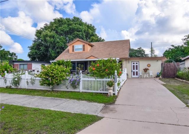 9351 86TH Avenue, Seminole, FL 33777 (MLS #U8007920) :: Chenault Group