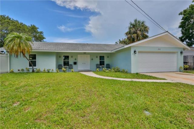 4260 14TH Street NE, St Petersburg, FL 33703 (MLS #U8007937) :: The Lockhart Team