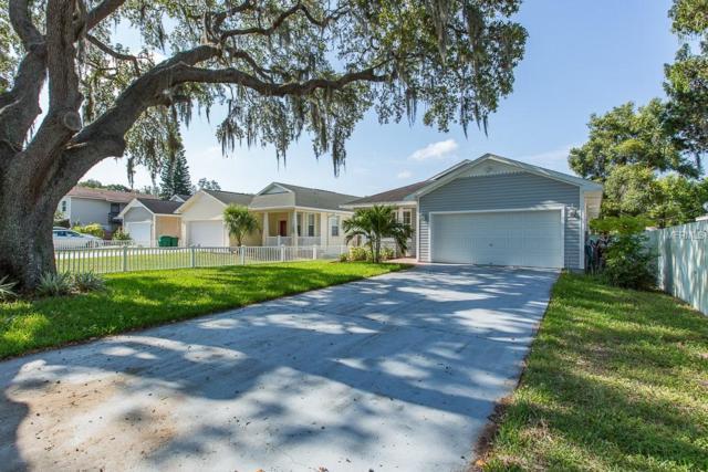 1432 Georgia Avenue, Palm Harbor, FL 34683 (MLS #U8007947) :: Burwell Real Estate