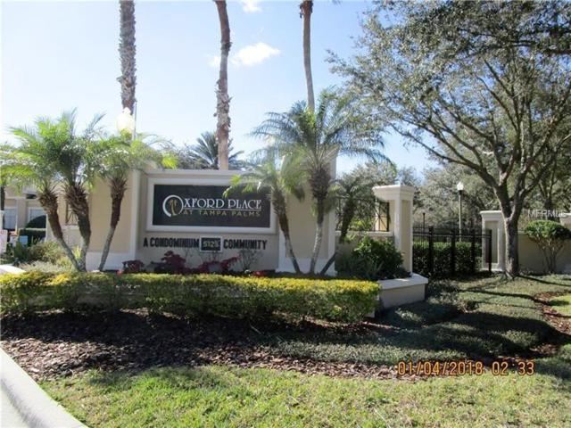 5125 Palm Springs Boulevard #3205, Tampa, FL 33647 (MLS #U8007953) :: Team Bohannon Keller Williams, Tampa Properties