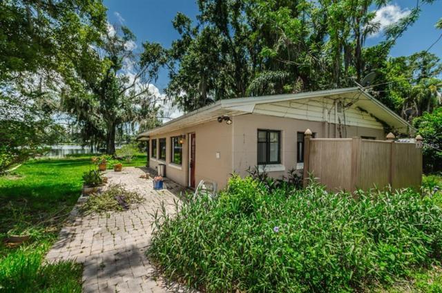 17101 Bevill Road, Odessa, FL 33556 (MLS #U8007970) :: Team Bohannon Keller Williams, Tampa Properties