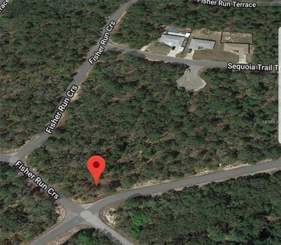 Blk 1541 Lot 20 #44, Ocala, FL 34472 (MLS #U8007974) :: The Lockhart Team