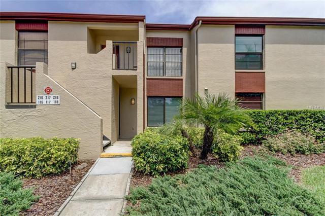 2599 Countryside Boulevard #117, Clearwater, FL 33761 (MLS #U8008047) :: KELLER WILLIAMS CLASSIC VI