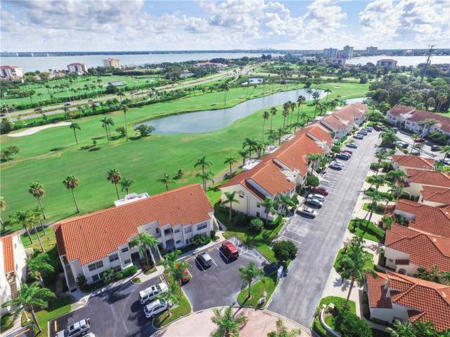 6171 Bahia Del Mar Boulevard #217, St Petersburg, FL 33715 (MLS #U8008081) :: Revolution Real Estate