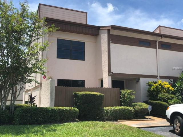 9209 Seminole Boulevard #185, Seminole, FL 33772 (MLS #U8008111) :: The Duncan Duo Team