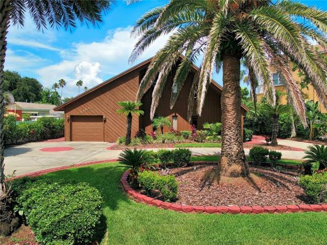 1101 Bay Pine Boulevard, Indian Rocks Beach, FL 33785 (MLS #U8008117) :: Chenault Group