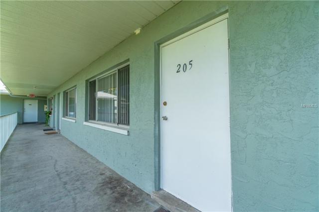 379 47TH Avenue N #205, St Petersburg, FL 33703 (MLS #U8008120) :: Lovitch Realty Group, LLC
