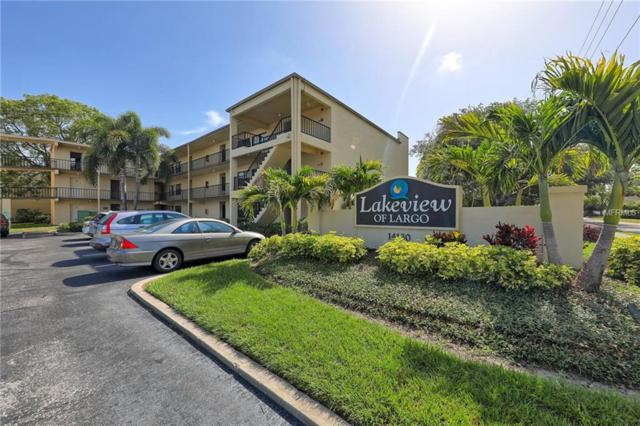 14130 Rosemary Lane #4302, Largo, FL 33774 (MLS #U8008154) :: Revolution Real Estate