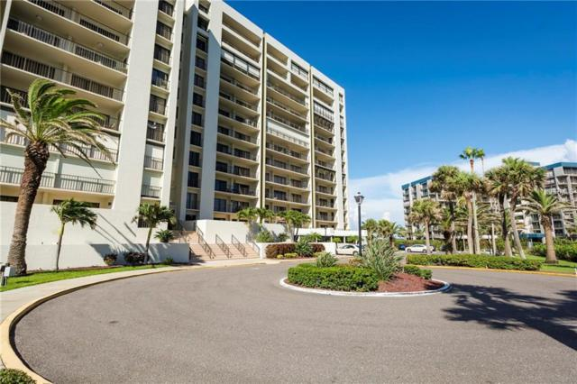 1480 Gulf Boulevard #412, Clearwater Beach, FL 33767 (MLS #U8008165) :: Burwell Real Estate