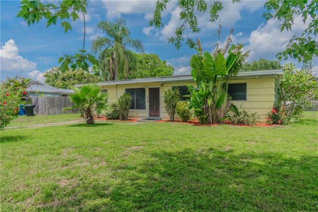 7483 Meadowlawn Drive N, St Petersburg, FL 33702 (MLS #U8008166) :: Revolution Real Estate