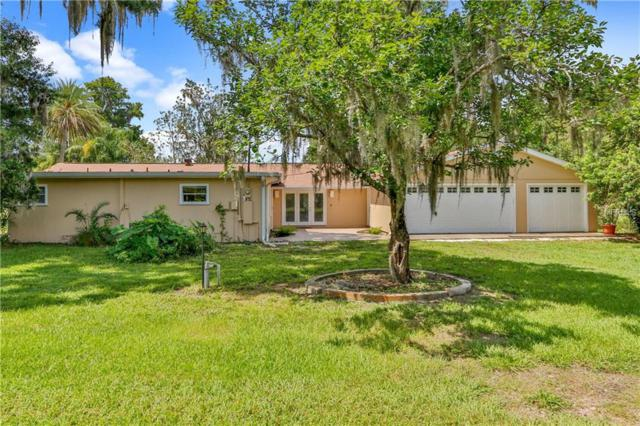 17110 Lake James Road, Odessa, FL 33556 (MLS #U8008169) :: RE/MAX Realtec Group