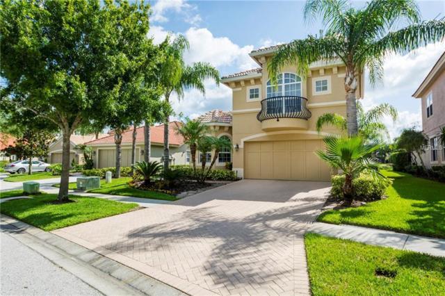14520 Mirasol Manor Court, Tampa, FL 33626 (MLS #U8008191) :: Cartwright Realty